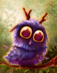 MOONKIN HATCHLING by inoxdesign