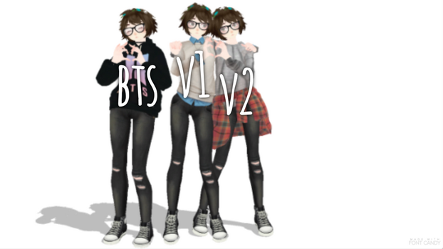 .: update ! Male Alex : . by Alex-MMD-Studios