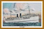 S S  New York   Eastern Steamship Lines By Yesterd by SirIvyPink