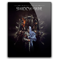 Middle Earth Shadow of War v2 by Mugiwara40k