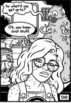 Ginger Dread - Story 01 - Page 16 by LarryKingUndead