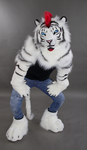 Lorcan white tiger by Kay-Ra