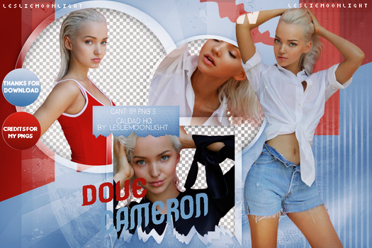 DOVE CAMERON|PACK PNG 07| LESLIE MOONLIGHT by LeslieMoonlight