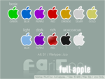 FAriCon -full apple- by MooPong