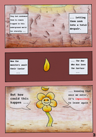 HOPETALE Prologue Page 3 by Anna2479
