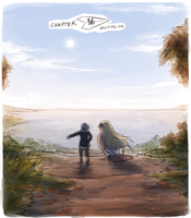Chapter 16: Moving on by Emilianite