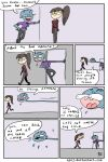 Mass Effect: Andromeda, 21 by Ayej
