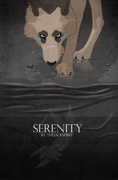 SERENITY - Cover by Dheyline