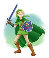 Link by Costalonga