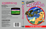 ATARI My Little Pony By Parker Brothers. by Atariboy2600