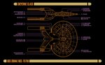 USS Zodiac - Master Systems Display by Rekkert