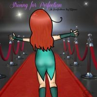 Striving for Perfection Cover by iGingie