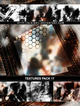 TEXTURE PACK #17 by Alkindii