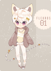 adoptable auction   closed by machomilk