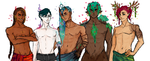 Guys by Reiltra