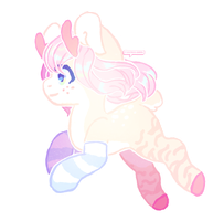 Are you familiar with Bambi? || AUCTION || CLOSED by Princess-Berri