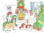 Deck the Halls by foxspotted