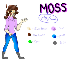 Moss Updat Ref by Illiterate-Swine