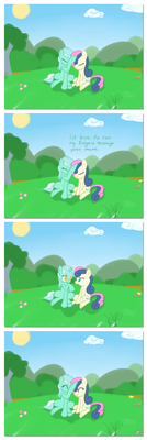 Love You For Who You Are by MrBastoff
