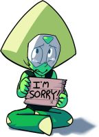 PeridotSRY by tran4of3