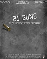 Green Day ''21 Guns'' song cover by Miktik