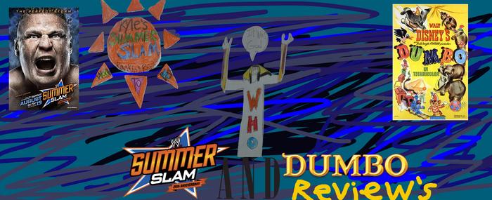 11) SummerSlam 2012 Review by DraginKYle44