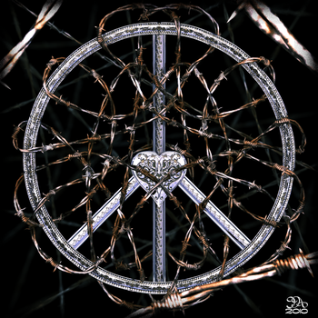 Imprisoned freedom by antharon