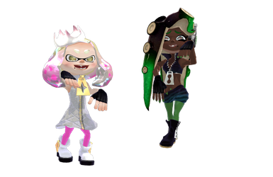 Off the Hook (Models DL) by AnmeGirl