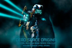 Dead Space Original by id8