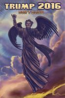 DON'T BLINK by resa-challender