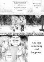 Ten Letters to Love You - Page 6 by Tamorii