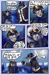 Fragile page 158 by Deercliff