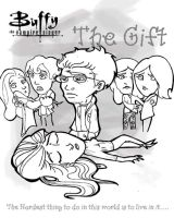 The Gift by LiamDoodles