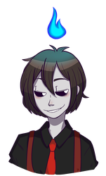 Fred (FNAFHS) by Yeyou-Submarine