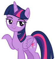Twilight Flirtatiously Certain by AndoAnimalia