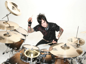 A7x The Rev Drums