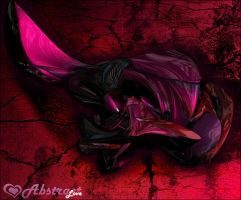 Abstract Love by ZeroniX-Designs