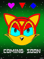 New Megamink Series Coming Soon by Megamink1997