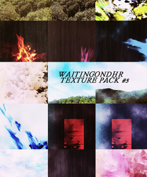 WaitingonDHRTexturePack5 by waitingondhr