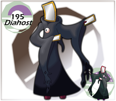 195 Diahost by PamtreWC