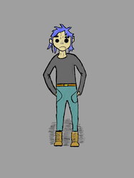 2d by catofoz