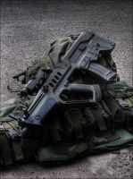 IMI Tavor by Drake-UK