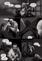 K07 - A Ghost Story - page 9 ENG by M3Gr1ml0ck
