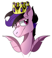Happy [cough] Early [Cough] Birthday Storm by SpiralinStars