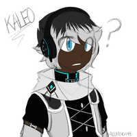 WIRED | Kaleo by crowmulent