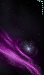 SpaceScape: A New Star Is Born by TRVartwork