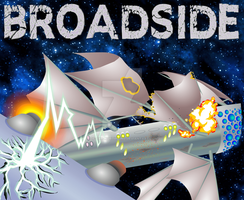 Broadside Title by Of-the-Northwind