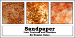 Sandpaper by marvin9martian