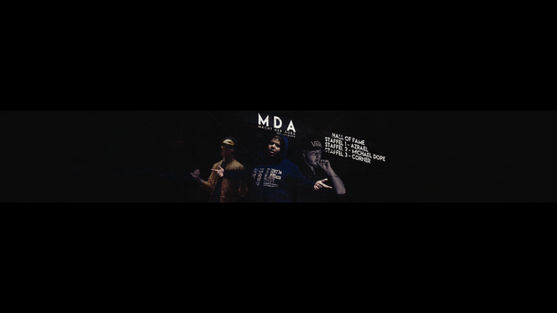 YT Banner #220 by TheDeath1