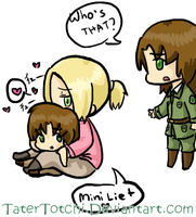 Replacement Liet by TaterTotchi